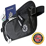 Veluxio Premium Money Belt For Travel