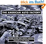 The American Auto Factory (Automotive...
