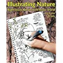 Illustrating Nature: Right-Brain Art in a Left-Brain World
