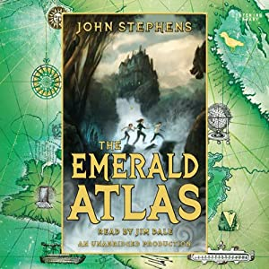 The Emerald Atlas: Books of Beginning | [John Stephens]