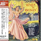 echange, troc Annie Ross - Singin'And Swingin