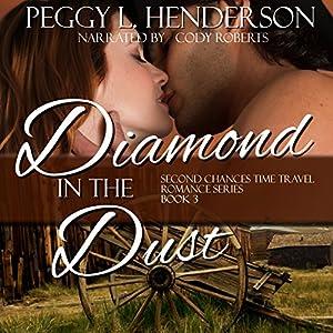 Diamond in the Dust Audiobook