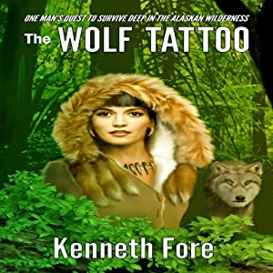 The Wolf Tattoo | [Kenneth Fore]