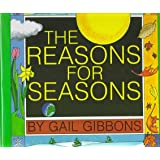 The Reasons for Seasons