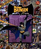 The Batman (Look and Find (Publications International))