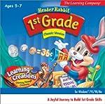 Reader Rabbit 1st Grade Classic (Jewe...