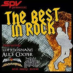 The Best in Rock