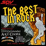 The Best in Rock