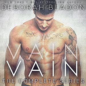VAIN - The Complete Series Audiobook