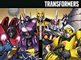 Transformers Robots in Disguise Set (Transformers