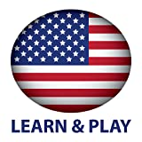 Learn and play. US American English free