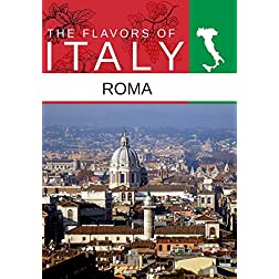 Flavors Of Italy Roma
