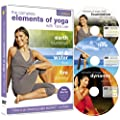 Elements of Yoga: The Collection with Tara Lee (3 Disc Set) Box Set