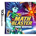 Math Blaster Prime Adventure NDS