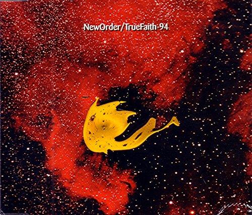 New Order - True Faith - Zortam Music