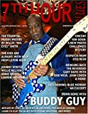 Seventh Hour Blues, Issue #1: The magazine of American roots music