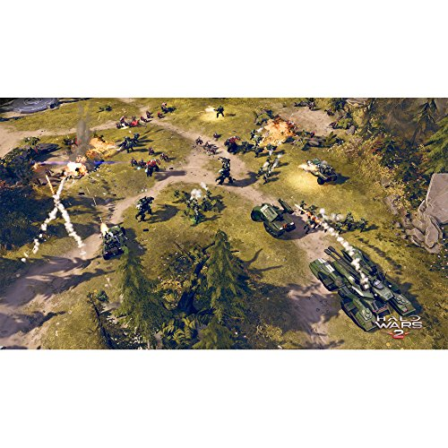 Halo Wars 2 screenshot