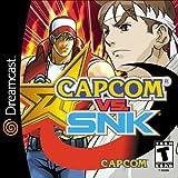 echange, troc Capcom Vs. SNK