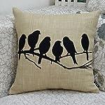 Cozyswan Bird Branch with Birdcage Pa...