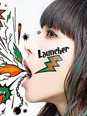 Launcher(初回生産限定盤)(Blu-ray Disc付)