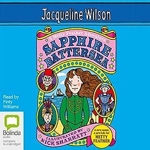 Sapphire Battersea Audiobook