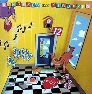 Kinderen Voor Kinderen - Deel 12 - Amazon.com Music