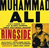img - for Muhammad Ali: Ringside book / textbook / text book