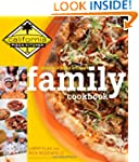 California Pizza Kitchen Family Cookbook
