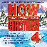 NOW Christmas Vol. 4