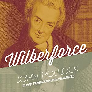 Wilberforce Audiobook