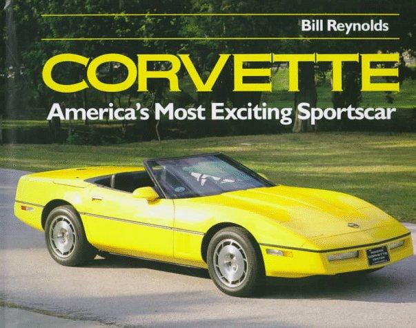 Corvette: America's Most Exciting Sportscar (Corvette America compare prices)