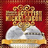Scottish Nickelodeon Moyra Fraser