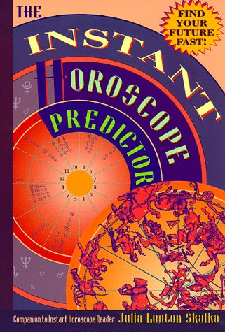 Instant Horoscope Predictor: Find Your Future Fast