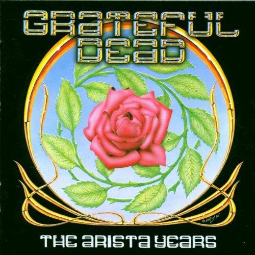 Grateful Dead - The Arista Years (Disk 1 of 2 - Zortam Music