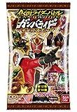 仮面ライダーバトル ガンバライドチョコスナック第12弾 20個入 BOX (食玩)