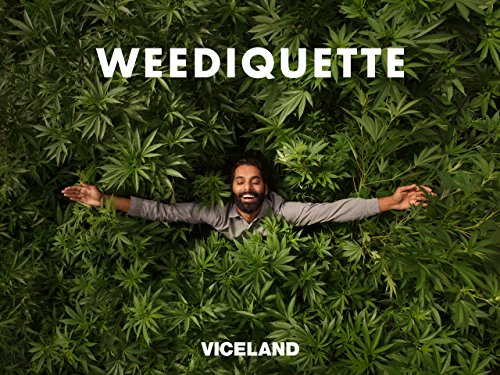 WEEDIQUETTE Season 3