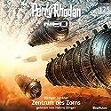 Zentrum des Zorns (Perry Rhodan NEO 125) Audiobook by Rüdiger Schäfer Narrated by Hanno Dinger