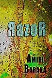 Razor (0883783002) by Baraka, Amiri