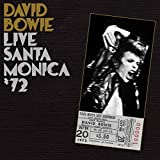 Live Santa Monica 72 by DAVID BOWIE (2009-03-10)