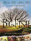 Bd-Big Fish [Blu-ray]