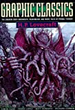 img - for Graphic Classics Volume 4: H. P. Lovecraft - 2nd Edition (Graphic Classics (Graphic Novels)) book / textbook / text book