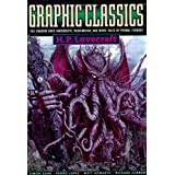 Graphic Classics Volume 4: H. P. Lovecraft - 2nd Edition (Graphic Classics (Eureka))by Simon Gane