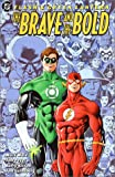 Flash & Green Lantern: The Brave and the Bold (1563897083) by Waid, Mark