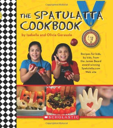 Spatulatta Cookbook