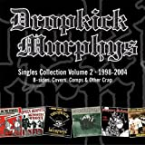 Singles Collection Vol. 2 [Us Import] The Dropkick Murphys