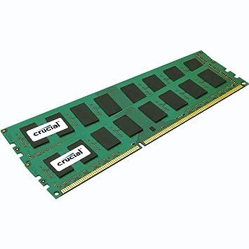 Crucial 4GB Single DDR3 1333 MT s PC3 10600 CL9