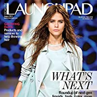 1-Year (12 Issues) of Beauty Launchpad Magazine Subscription