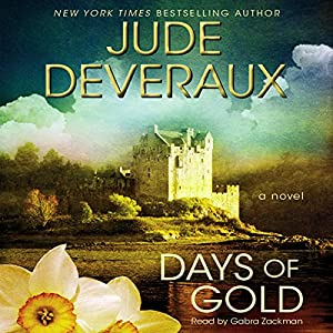 Days of Gold Audiobook