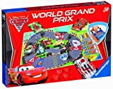 Ravensburger Disney Cars 2 World Grand Prix Game