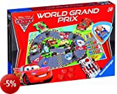 Ravensburger 22096  Cars 2 World Grand Prix